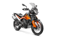 790 ADVENTURE ORANGE 2020 - AKCE!!!