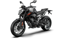 790 DUKE 2018 ABS black