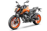 790 DUKE 2020 ABS ORANGE - AKCE!!!