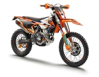 GRAPHIC KIT FACTORY ENDURO