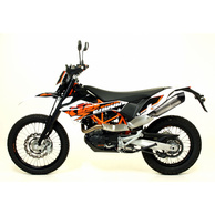 LEOVINCE LV ONE EVO 690 ENDURO/SMC