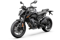 890 DUKE 2021 ABS BLACK