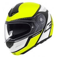 Schuberth C3 Pro Echo Yellow L51/52