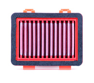 AIR FILTER BMC 125/390 DUKE 2017-