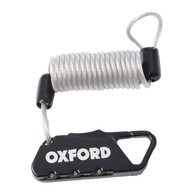 ZÁMEK POCKET LOCK, OXFORD, 0,9m