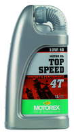TOP SPEED 4T 10W40 1L