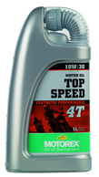 TOP SPEED 4T 10W30 1L