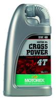 CROSS POWER 4T 5W40 1L