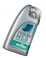 COOLANT M5.0 READY TO USE 1litr