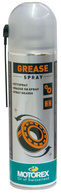 GREASE SPRAY 500ml