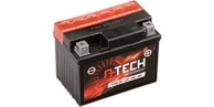 BATTERY R-TECH 12V 3AH YTX4L-BS