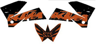 DECAL  SET CPL.  SXS     06