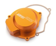 SXS 85 IGNITION COVER CNC