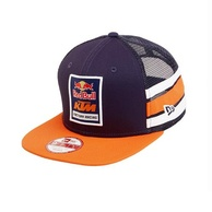 Pánská kšiltovka Red Bull Factory Racing Side Stripe Hat Navy